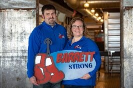 Barrett-Strong-List