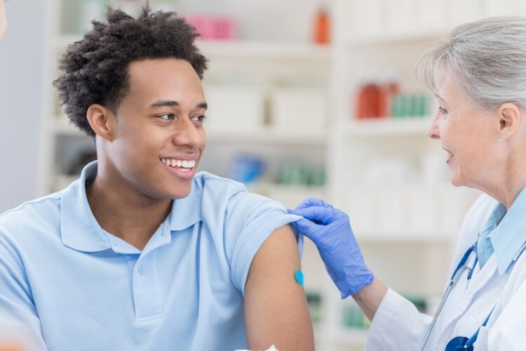 Getting your flu vaccine is more important than a typical year to avoid high numbers of hospitalizations from the flu while COVID-19 numbers continue to increase.