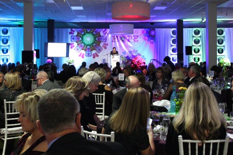 The Mercy Health Foundation of Clark and Champaign Counties' annual fundraising gala will be online this year, with funds being raised to support the Second Harvest Food Bank of Clark, Champaign, and Logan Counties.